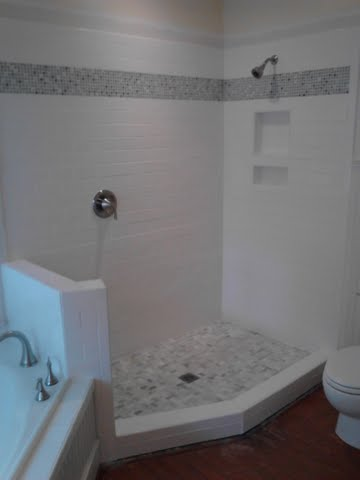HHI Reliable Remodeling And Repairs Home Page - Bathroom tile repair services